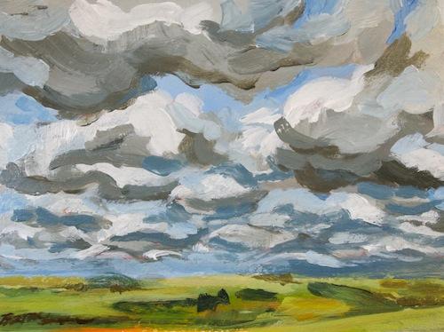 Alberta-sky